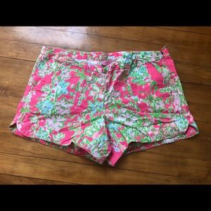 Perfect Condition LP Shorts